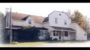 Davidson Family Home